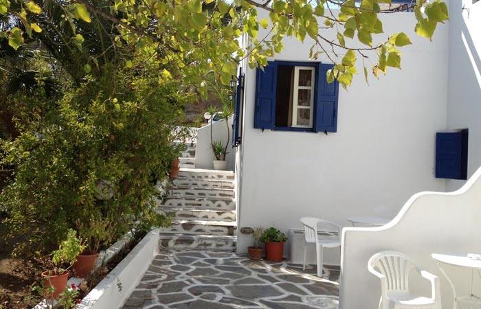 Katerina Studios Platis Yalos Mykonos
